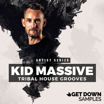 Kid Massive: Tribal House Grooves