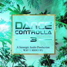 Dance Controlla 3