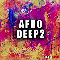 Afro Deep Vol 2