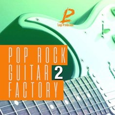 Pop Rock Guitar Factory 2