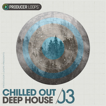 Chilled Out Deep House Vol 3