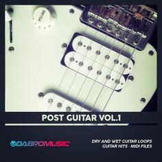 Post Guitar Vol 1