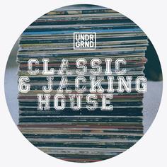 Classic & Jacking House