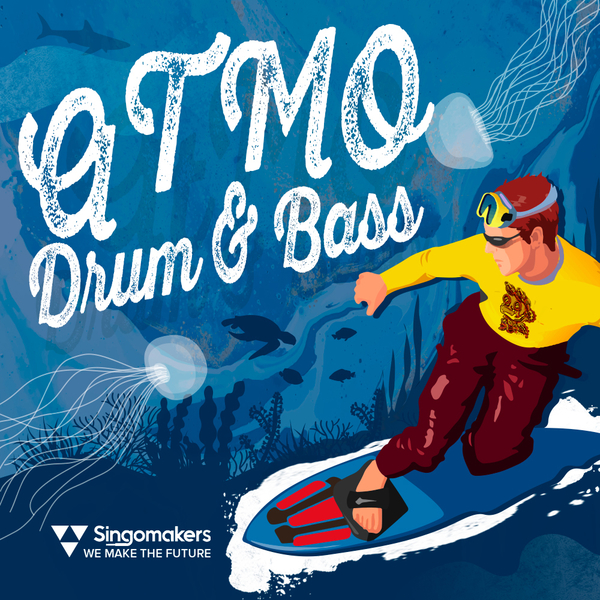 Atmo Drum & Bass