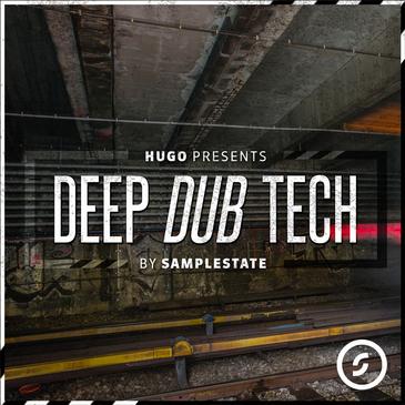 Hugo Presents: Deep Dub Tech
