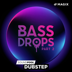 Bass Drops Part 2