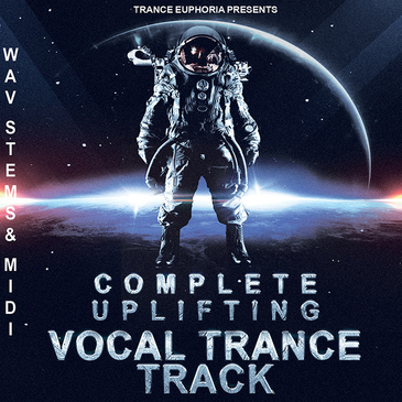 Complete Uplifting Vocal Trance Track