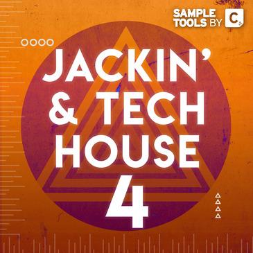 Jackin' & Tech House 4