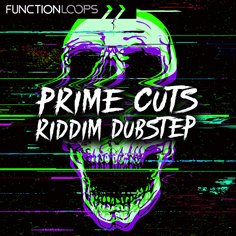 Prime Cuts: Riddim Dubstep