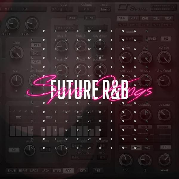 Spire Kings: Future R&B