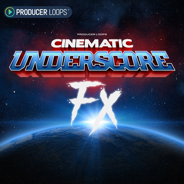 Cinematic Underscore FX Vol 1