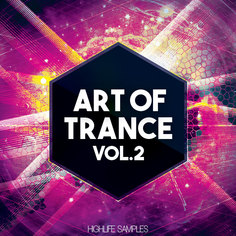 Art of Trance Vol 2