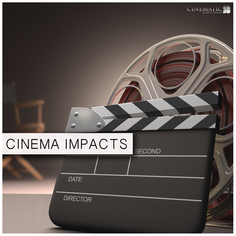 Cinema Impacts
