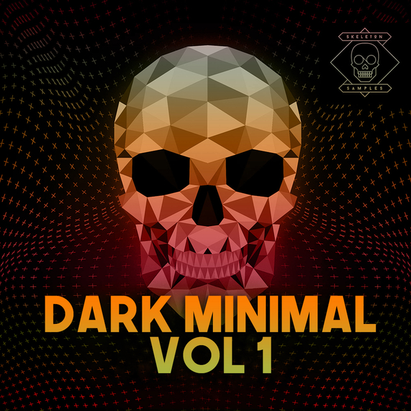 Skeleton Samples: Dark Minimal Vol 1