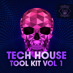 Tech House Toolkit Vol 1