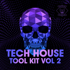 Tech House Toolkit Vol 2