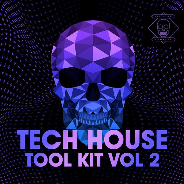 Tech House Toolkit Vol 2