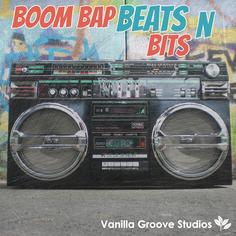 Boom Bap Beats n Bits