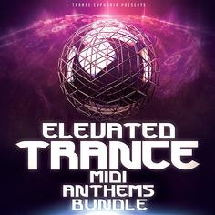 Elevated Trance MIDI Anthems Bundle
