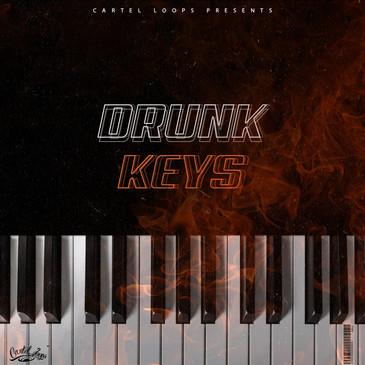 Drunk Keys