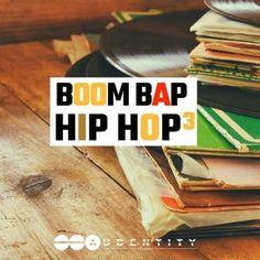 Boom Bap Hip Hop Vol 3