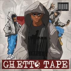Ghetto Tape 3