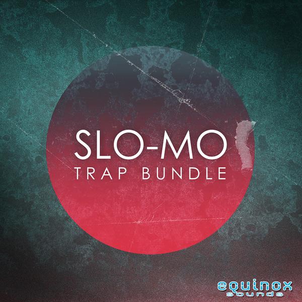 Slo-Mo Trap Bundle