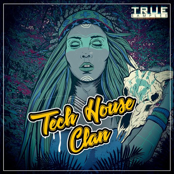 Tech House Clan
