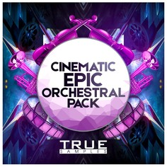 Epic Cinematic Orchestral Pack