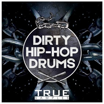 Dirty Hip Hop Drums