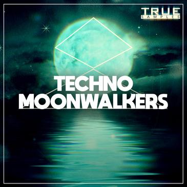 Techno Moonwalkers
