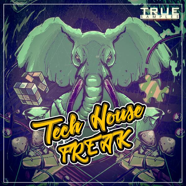 Tech House Freak