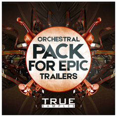 Orchestral Pack For Epic Trailers