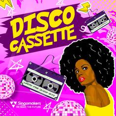 Disco Cassette