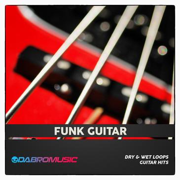 DABRO Music: Funk Guitar