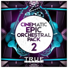 Epic Cinematic Orchestral Pack 2