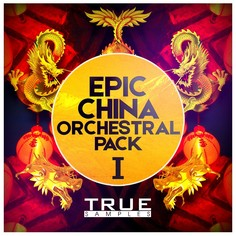 Epic China Orchestral Pack Vol 1
