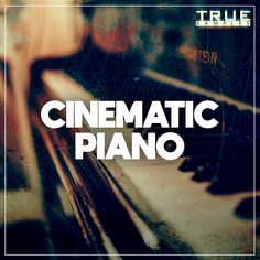 True Samples: Cinematic Piano