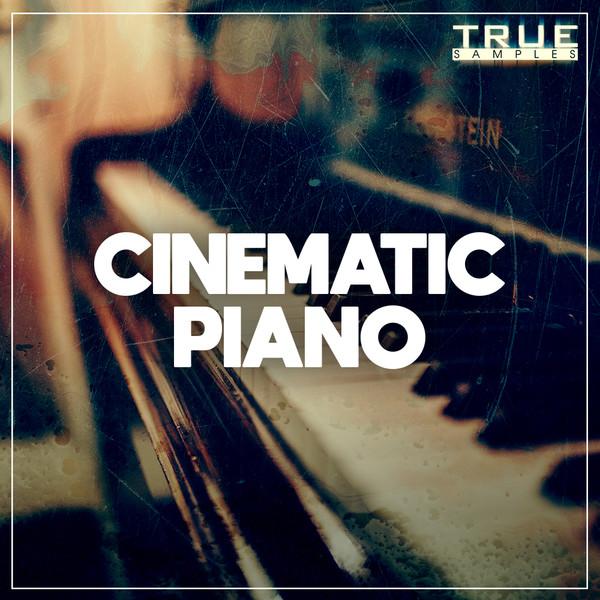 True Samples: Cinematic Piano