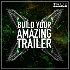 Build Your Amazing Trailer