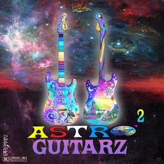 Astro Guitarz 2