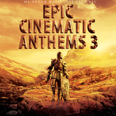 Epic Cinematic Anthems 3