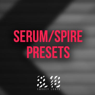 Serum/Spire Presets