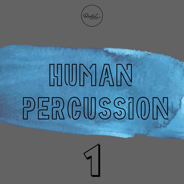 Human Percussion Vol 1