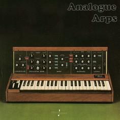 Analogue Arps