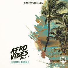 Afro Vibes Ultimate Bundle (Vols 1-6)