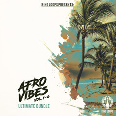 Afro Vibes Ultimate Bundle (Vols 1-6)