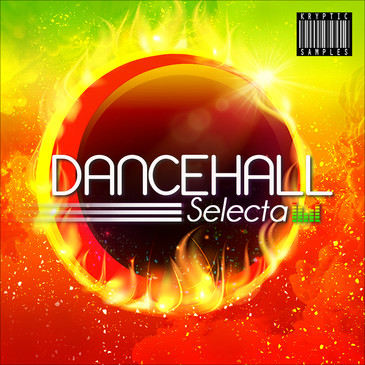 Free Dancehall Midi Kit