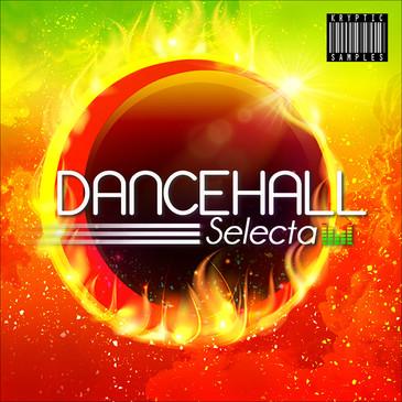 Dancehall Selecta