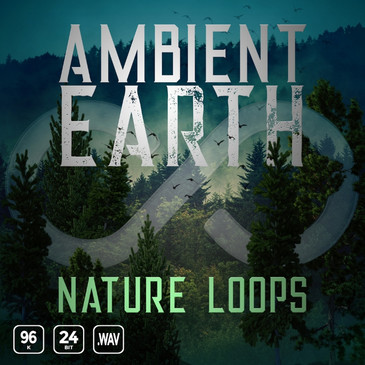 Ambient Earth: Nature Loops